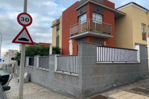 house for sale los silos