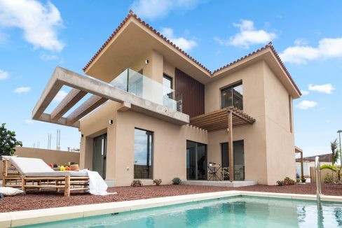 villa for sale amarilla golf