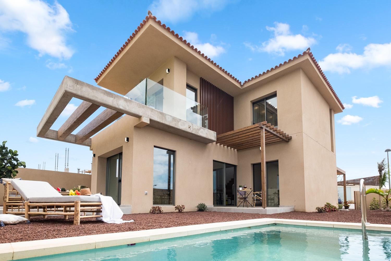 Villas for sale Amarilla Golf