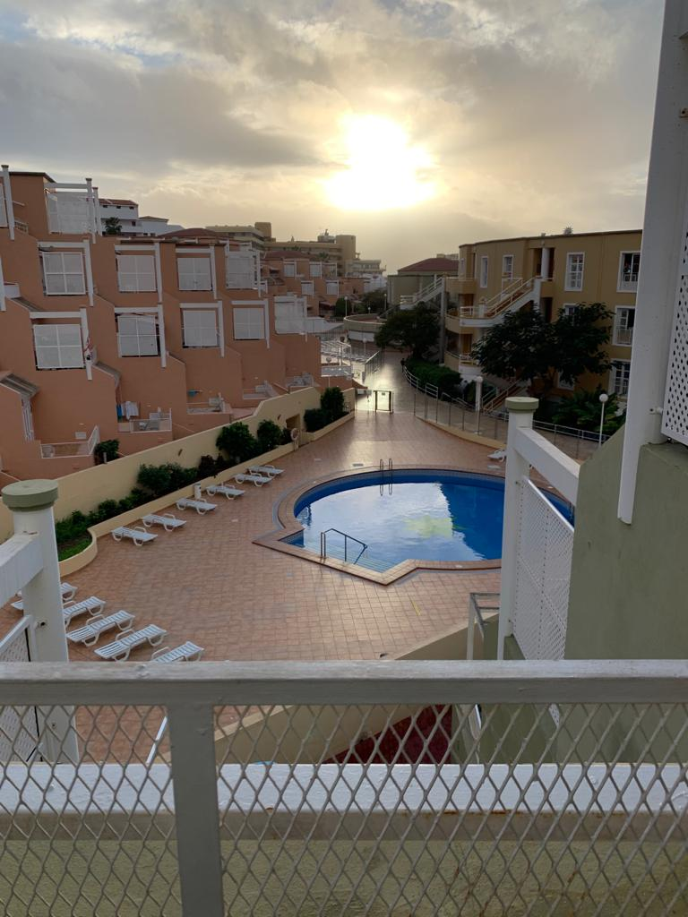 Apartment for sale Las Americas