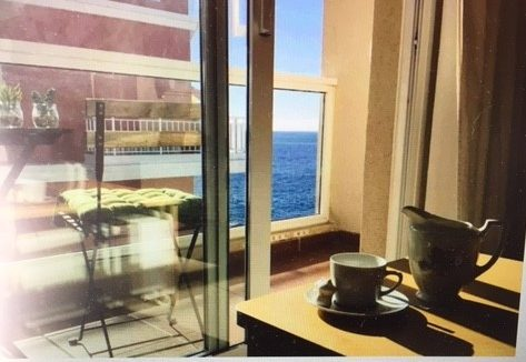 apartment for sale in playa san juan