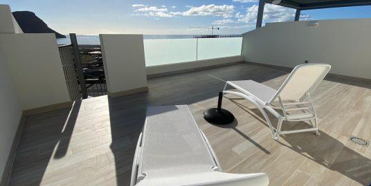 Penthouse Apartment La Tejita