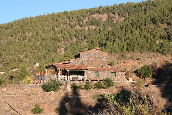 Country House in Cruz de Tea