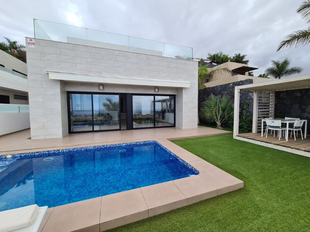 Superbe villa à Adeje