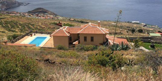 Villa in Candelaria Tenerife