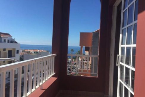 Apartment in Playa San Juan