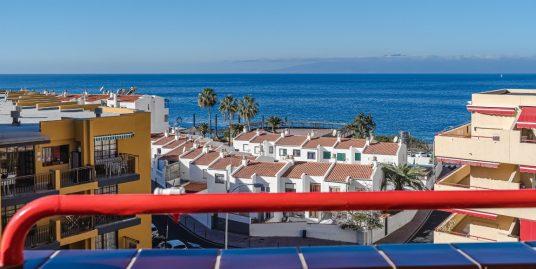 Apartment For Sale Puerto de Santiago