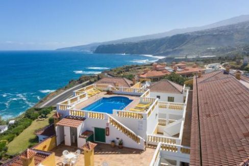 club tarajal apartment for sale