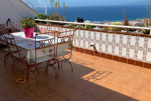 apartment for sale in torviscas alto
