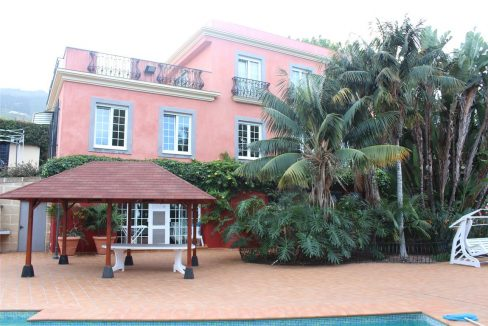 Large House for sale in La Orotava