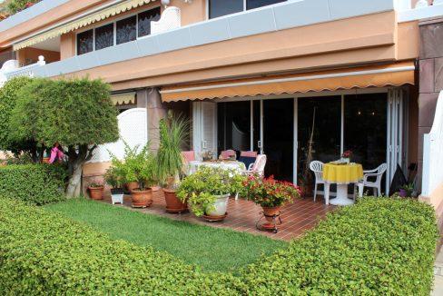 Apartment for sale in Puerto de la Cruz