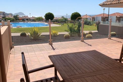 apartment for sale in amarilla gol