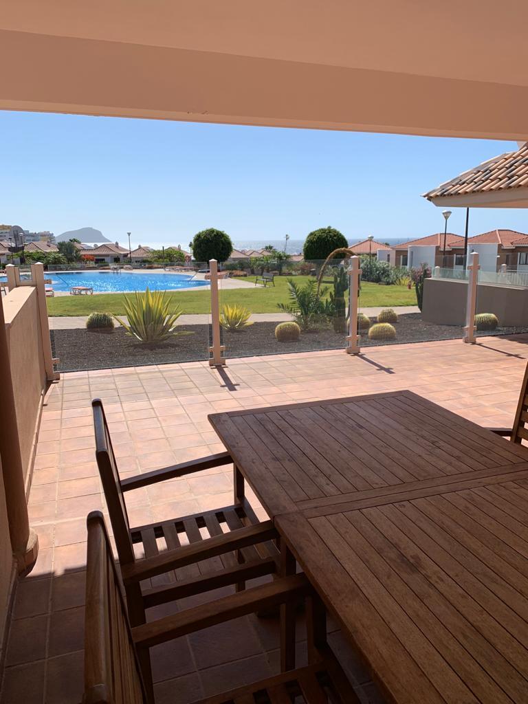 Apartment for sale in Amarilla Golf