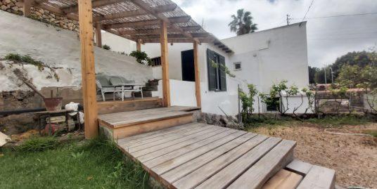House in El Escobonal