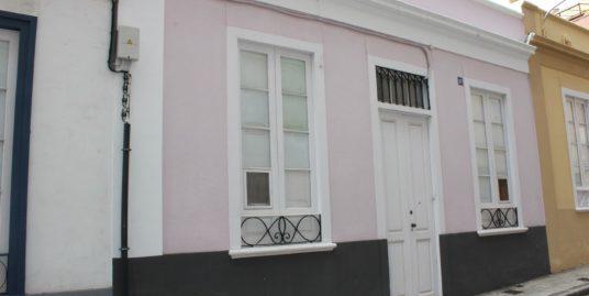 Townhouse in Santa Cruz