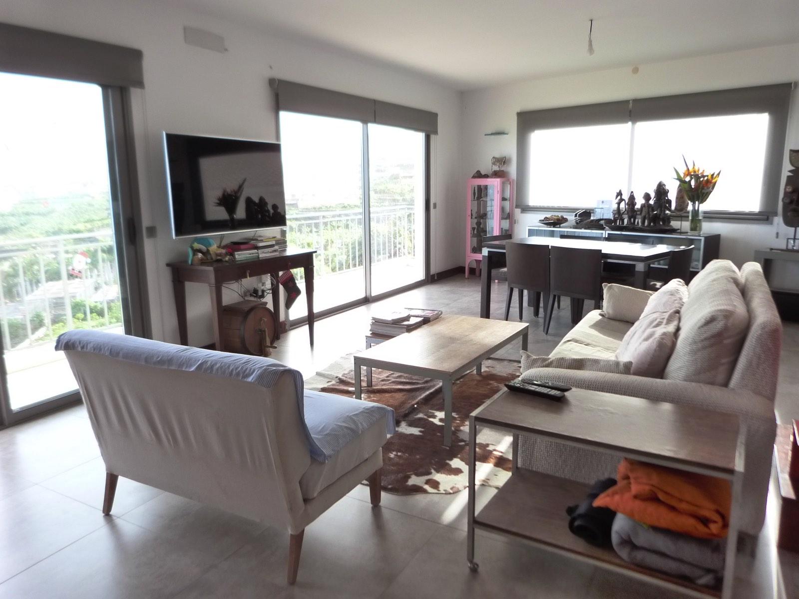 Penthouse in Puerto de la Cruz