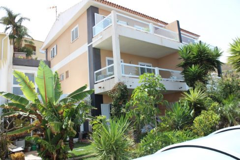 Villa zu verkaufen in Tabaiba