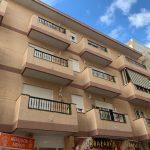 apartment in las galletas