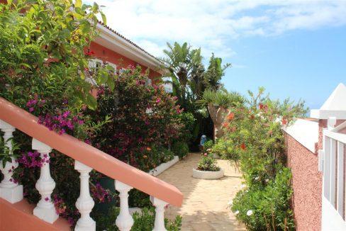 villa for sale el sauzal