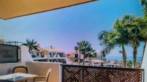 Golf del Sur Apartments