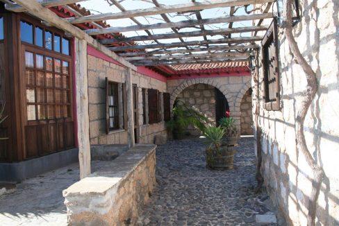 guesthouse in granadilla