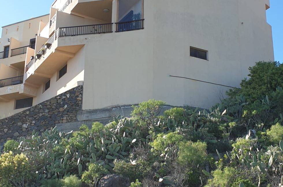 townhouse in san miguel